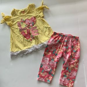 Nanette Kids outfit